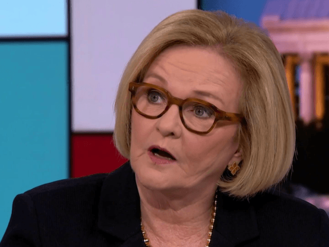 Senator Claire McCaskill, in her last live interview as a U.S. senator, talks with Rachel Maddow about Donald Trump's abrupt and apparently not very well planned announcement of the departure of U.S. troops from Syria.
