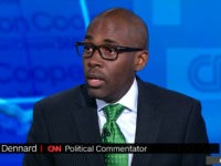 Paris Dennard: CNN 'Kept Me Off of Any Other Network' Through Midterms