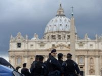 Jihadist Planned to Bomb Vatican, Italian Churches at Christmas