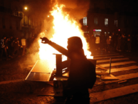 Paris Saw More Damage in Latest Protests Than Previous Weeks