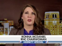 RNC Chair is Ronna McDaniel