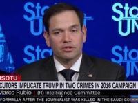 Rubio on Impeachment: The President Is Not Above the Law