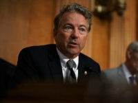 Rand Paul: 'Republicans Didn't Create the Mess in Our Cities — The Democrats Did'