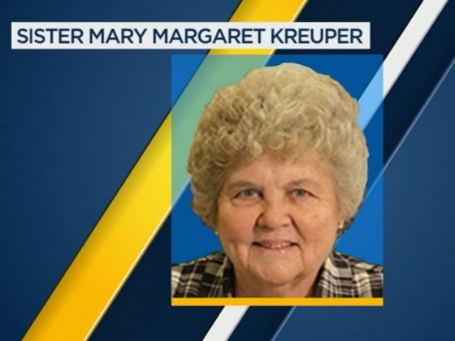 A recent audit shows that over the course of a decade, Sister Mary Margaret Kreuper and Sister Lana Chang embezzled a cool half-million dollars from St. James Catholic School in Torrance, California.