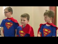 Forever Home: Family Adopts Three Brothers out of Foster Care
