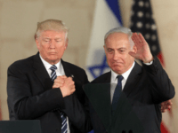 Netanyahu Touts Close Ties with Trump Ahead of Washington Trip