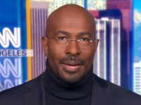 Van Jones: 2020 Hard to Predict — Trump's Base Is 'Intense'