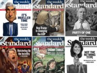 Weekly Standard to Shut Down