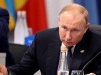 Putin says briefed Trump on Ukraine, wants fuller talks