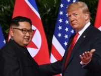 Report: Second Trump-Kim Summit to Take Place March or April in Vietnam
