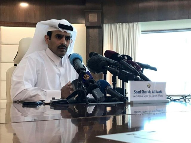 Qatar to quit Saudi-dominated OPEC in 2019