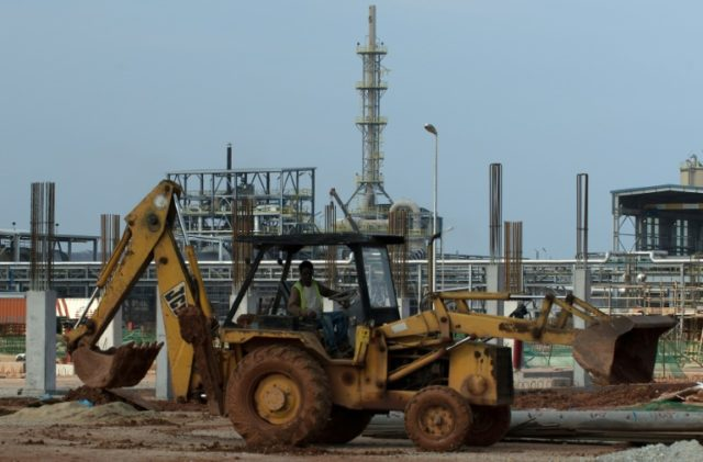 Lynas mulls 'legal options' after Malaysia imposes new conditions