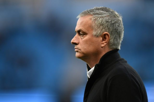 Jose Mourinho 'very happy' at Man United, says agent Jorge Mendes