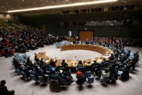 US scraps UN meeting on North Korea human rights
