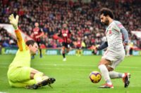 The focus will be on Mohamed Salah to produce the goods up front for Liverpool after looking more on form with a hat-trick in a 4-0 win at Bournemouth