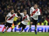 A brilliant goal by Juan Quintero steered River Plate to a fourth Copa Libertadores crown