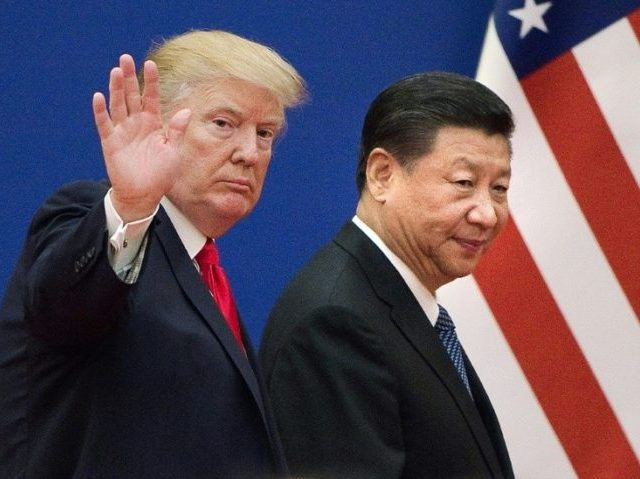 Trump did not know of Huawei arrest during Xi dinner Kudlow