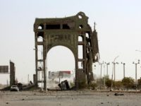 UN pushes 'de-escalation' in key port, besieged city at Yemen talks