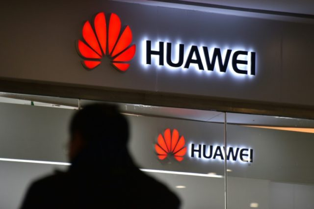 Huawei exec to seek Canada bail on health grounds
