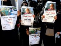 U.N.: 70 Percent of Yemen Is Starving