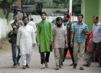 Ansarullah Bangla Team have been blamed for a series of murders of secular activists, writers and homosexuals since 2013