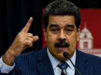 Maduro says US behind 'assassination plot' involving Brazil, Colombia