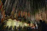 Isha Ambani was set to wed Anand Piramal in the Ambanis' 27-storey home in Mumbai