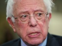 Bernie on Law Enforcement: Shouldn't Look 'Like Invading Armies'