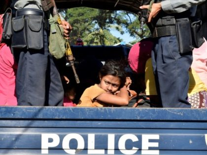 US House of Representatives accuses Myanmar of Rohingya 'genocide'