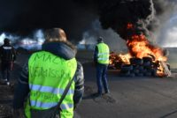 The 'yellow vests' protests in France have forced concessions from President Emmanuel Macron