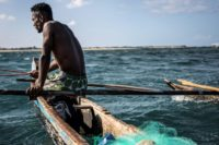 Malagasy fishermen say their traditional ways are threatened by the arrival of Chinese fishing boats in their waters