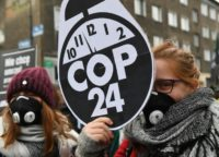 UN climate change negotiations in Poland remain deadlocked