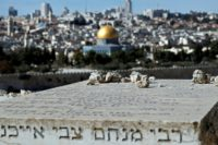 Both Israel and the Palestinians claim Jerusalem as their capital