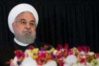 Son-in-law of Iran president faces nepotism claims