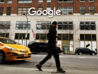 Google joins tech move east, to invest $1 bn in New York campus