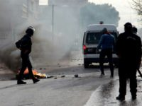 Tunisia clashes spread over tough living conditions