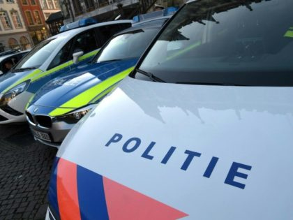 "Dutch police arrested four men on suspicion of preparing for a ""terrorist crie"" and carried out searches where they were detained"