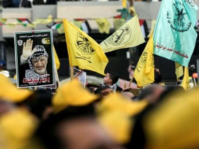 Fatah says Hamas arrests members in Gaza ahead of rally
