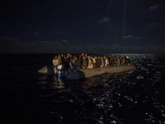 Malta rescues 180 migrants as weather deteriorates