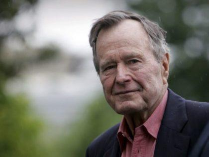 George W. Bush, George H. Bush