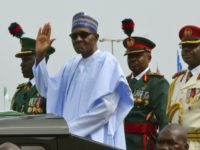 Nigerian President Insists He Is Healthy for Re-Election After Months of Secret Treatment