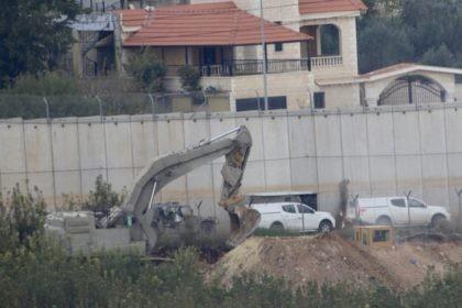 lebanon tunnel