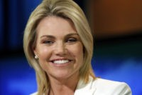 Heather Nauert Withdraws: 'Past Two Months…Grueling for My Family'