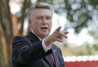 Judge to Hear Argument from GOP's Mark Harris to Declare Him Winner in NC-09