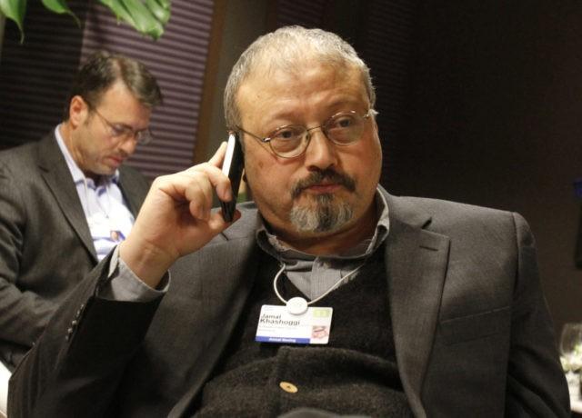 Capital punishment sought for five Khashoggi accused killing