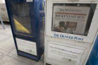 Pew: Social media overtake print newspapers as news source in U.S.