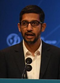 Google CEO faces tough questions in Congress about bias, censorship