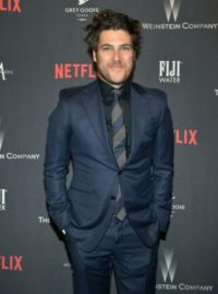 'Champaign ILL' star Adam Pally: World needs a variety of comedy