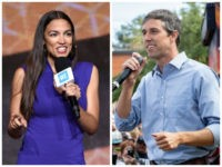 Pinkerton: From AOC to Beto — The Political Stars Are Brighter Than Ever