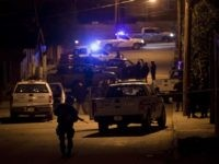 Tijuana Cartel War Rages: 18 Killed in 24 Hours